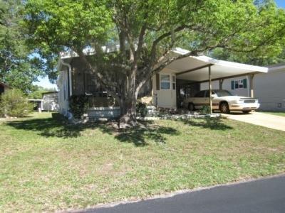 Mobile Home at 12354 Cordovia Lane Brooksville, FL 34614