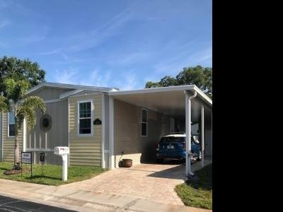 Mobile Home at 100 Hampton Road #19 Clearwater, FL 33759
