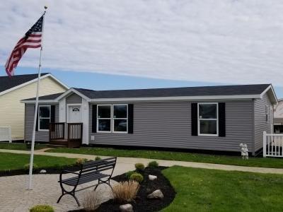 Mobile Home at 4305 Caledonia Avon Road Caledonia, NY