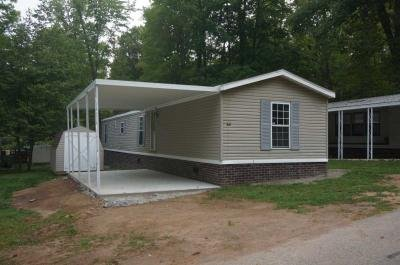 Mobile Home at 12525 Knollwood Ln Lot 60 Suring, WI 54174