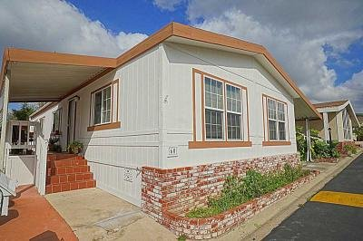 Mobile Home at 1051 Site Dr. #60 Brea, CA 92821