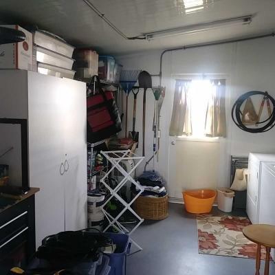 Storage Left