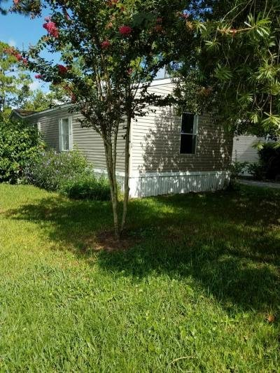 Mobile Home at 10960 Beach Blvd., #19 Jacksonville, FL 32246