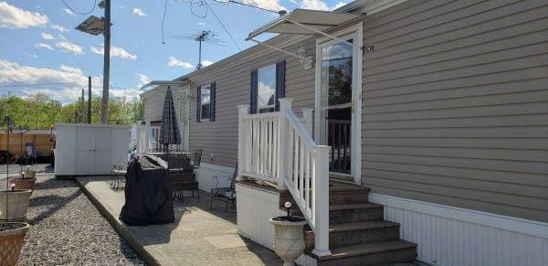 Mobile Home at 852 US Hwy 1, Edison, NJ