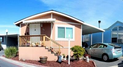 Mobile Home at 600 E Weddell Dr, # 36 Sunnyvale, CA 94089