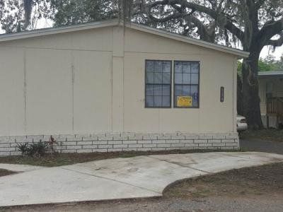 Mobile Home at 11517 Leanne lane Temple Terrace, FL 33637