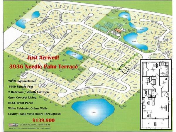 3936 NEEDLE PALM PL Oviedo FL undefined