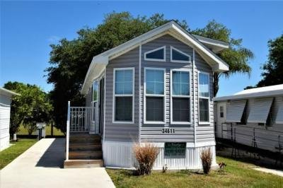 Mobile Home at 34611 Nancy Street Zephyrhills, FL 33541
