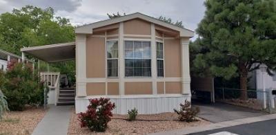 Mobile Home at 393 BUFFALO CIRCLE SE Albuquerque, NM