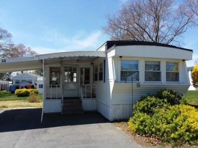 Mobile Home at Plymouth Mobile Estates Cooperative Plymouth, MA 02360