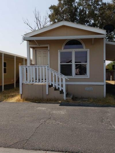 Mobile Home at 1907 Dairy Avenue, Sp 7 Corcoran, CA 93212