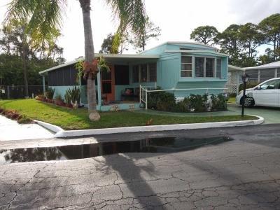 Mobile Home at 11000 se federal hwy lot 109 Hobe Sound, FL 33455