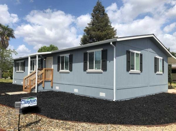 2018 Clayton Homes Rockport C27564A Manufactured Home