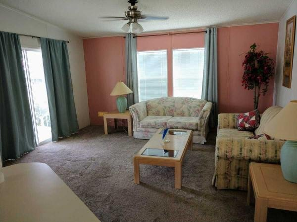 Mobile Home at 3690 Golf Cart Dr., North Fort Myers, FL