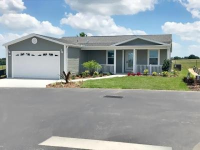 Mobile Home at 9200 Fairway Loop Dade City, FL