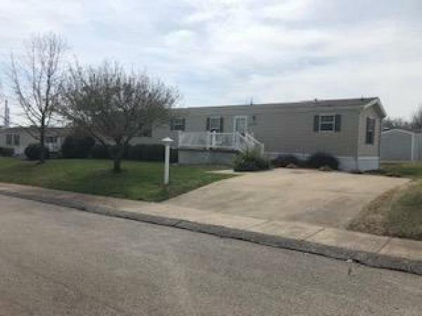 Mobile Home at 2737 S. Planter Rd #114, Brookline, MO