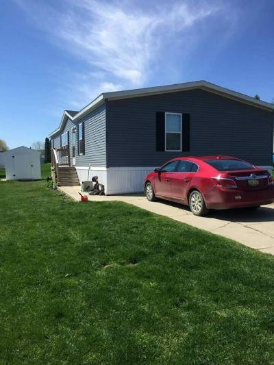 Mobile Home at 4024 Audrey Court Milford, MI