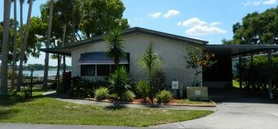Mobile Home at 2261 LAKESIDE DR LOT 24 Leesburg, FL 34788
