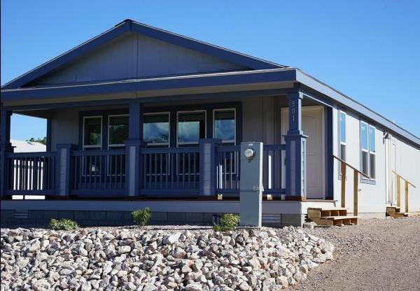 Mobile Home at 501 Boulder Lane, Cottonwood, AZ