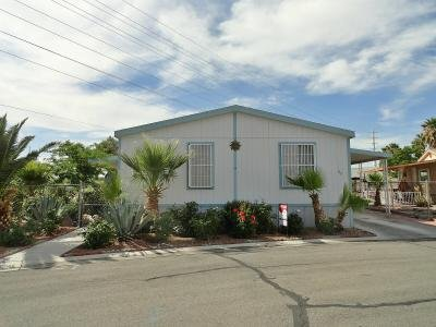 1998 Fleetwood Mobile Home For Sale 6223 E Sahara Ave 150 Las