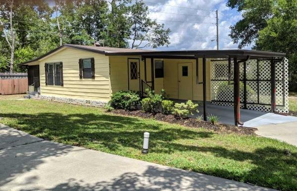1987 Nobility Mobile Home For Sale