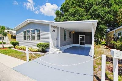 Mobile Home at 100 Hampton Road, #42 Clearwater, FL 33759