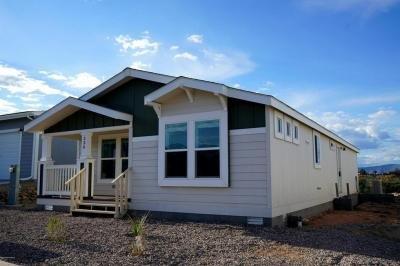 Mobile Home at 236 Paramount St, Cottonwood, AZ
