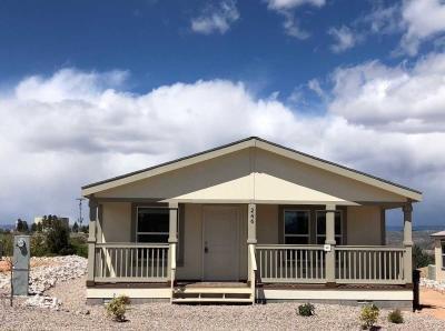 Mobile Home at 246 Paramount St. Cottonwood, AZ