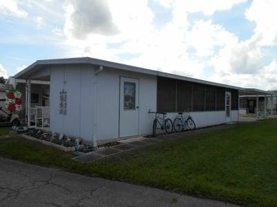 10404 Hwy 27, Lot#80 Frostproof, FL 33843