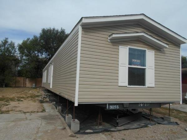 Mobile Home at 5150 Airport Road Lot # F-207, Colorado Springs, CO