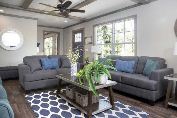 Mobile Home at 8013 Hidden View Circle, Austin, TX