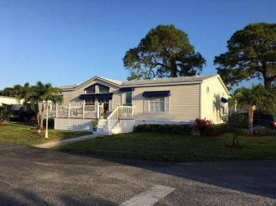 Mobile Home at 4037 S.E. 4th Ct. Lantana, FL 33462