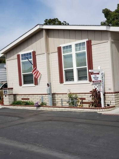 Mobile Home at 914 Ironwood Fountain Valley, CA