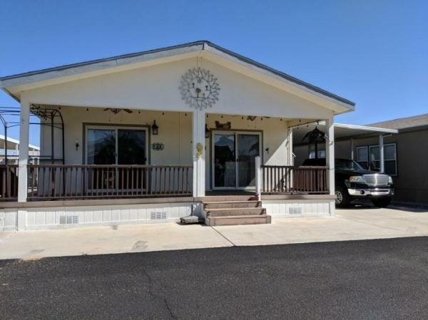 Mobile Home at 4170 Needles Hwy #131, Needles, CA