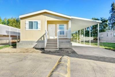 Mobile Home at 26297 E Baseline Street Highland, CA 92346