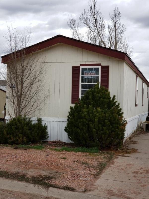 Mobile Home at 355 Sierra Circle, Gillette, WY