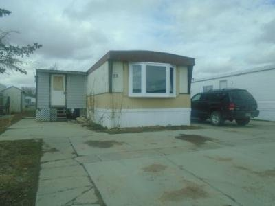 Mobile Home at 73 Sierra Drive Gillette, WY 82716
