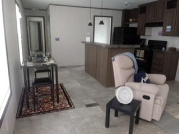 Mobile Home at 1201 N. Main #318, La Feria, TX