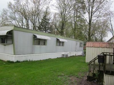 Mobile Home at 7519 Dorr Street Lot 79 Toledo, OH 43615