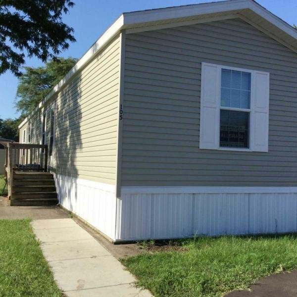2015  Mobile Home For Rent