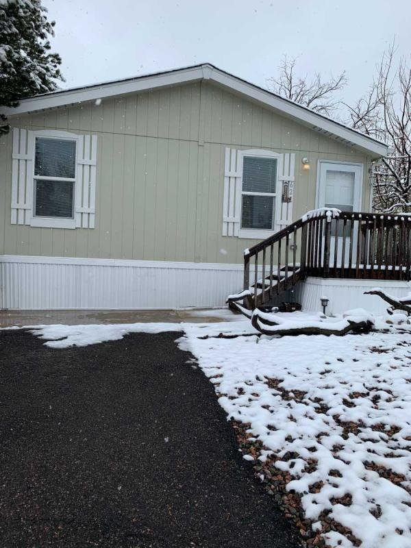 Mobile Home at 62 Marble Circle, Golden, CO