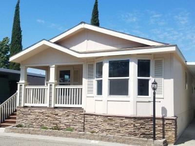 Mobile Home at 16711 Marsh Creek Road #190 Clayton, CA
