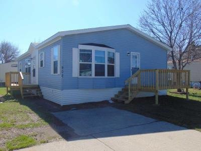 Mobile Home at 902 S. Emerald Place Sioux Falls, SD 57106