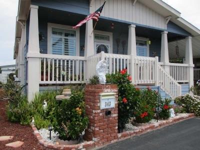 Mobile Home at 16222 Monterey Lane #343 Huntington Beach, CA 92649
