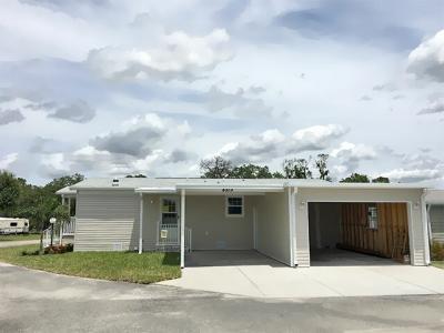 4519 Hamlin Way Wimauma, FL 33598