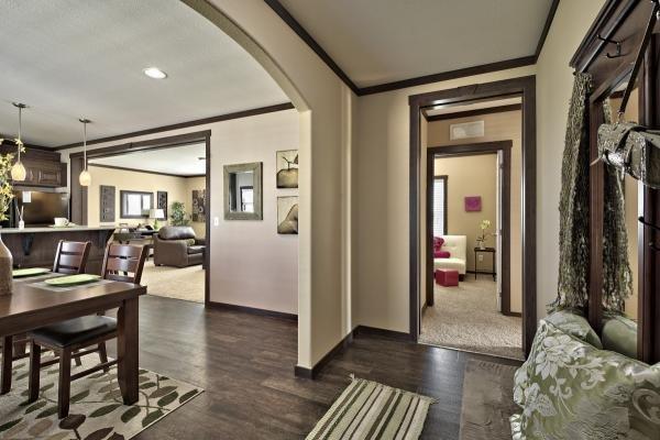 Mobile Home at  5717 Paseo Nuevo Cir, Garfield, TX