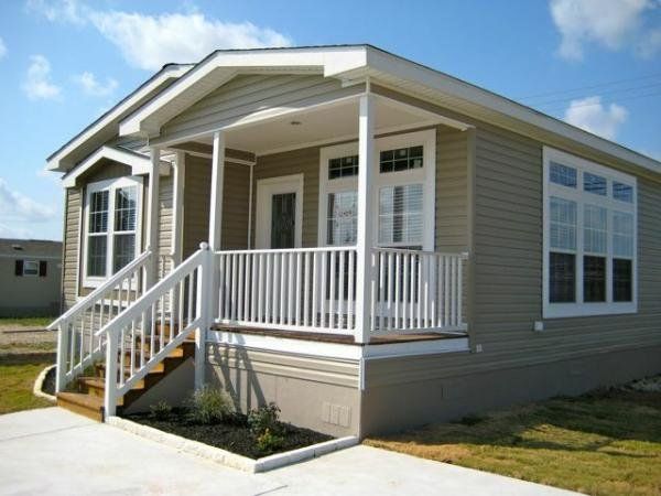Mobile Home at 5724 Arcadia Circle , Del Valle, TX
