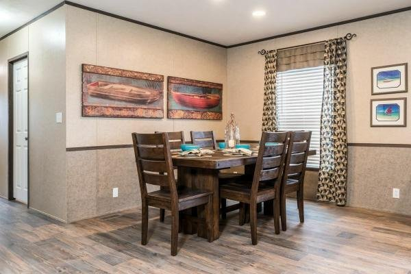 2019 Clayton Pecos Manufactured Home