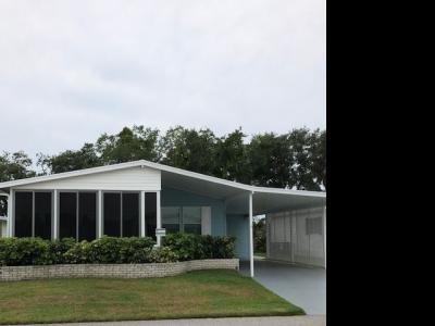 Mobile Home at 205 Bougainvillea Lane Parrish, FL 34219
