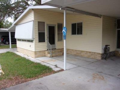 Mobile Home at 900 Aqua Isles Blvd, Office Labelle, FL 33935